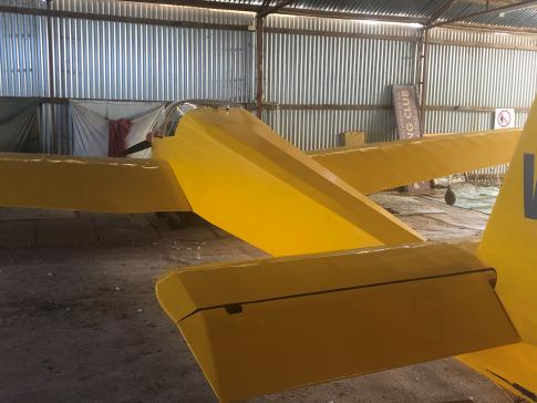 Aircraft for Sale in South Australia: 1968 Scheibe SF.25 - 3