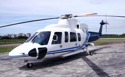 Aircraft for Sale in Nigeria: 2009 Sikorsky S-76C++