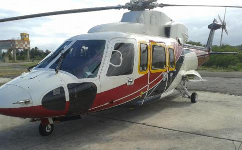 Aircraft for Sale in Brazil: 2007 Sikorsky S-76C++
