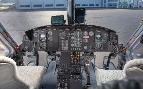 Aircraft for Sale in Canada: 1979 Bell 212 - 2
