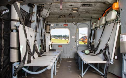 Aircraft for Sale in Canada: 1979 Bell 212 - 3