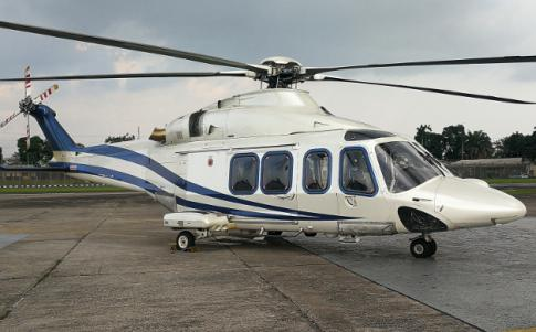 Aircraft for Sale in Nigeria: 2012 Agusta AW139
