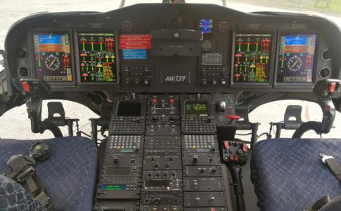 Aircraft for Sale in Nigeria: 2012 Agusta AW139 - 3