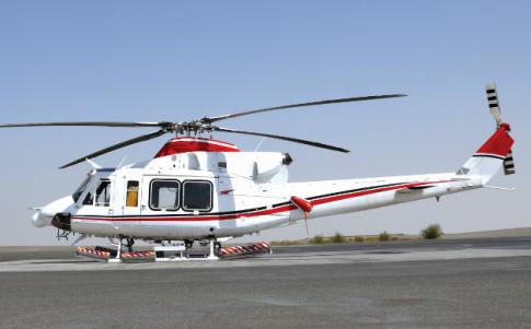 Aircraft for Sale in United Arab Emirates: 1998 Bell 412EP - 2