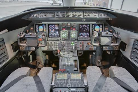 Aircraft for Sale in USA: 2007 Learjet 40-XR - 2