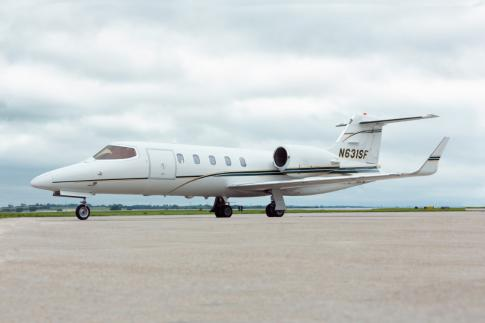Aircraft for Sale in United States: 2001 Learjet 31A
