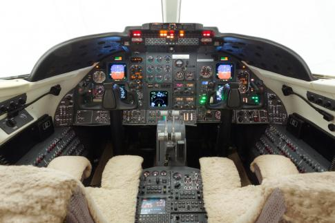 Aircraft for Sale in USA: 2001 Learjet 31A - 3