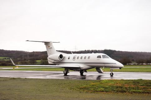 Aircraft for Sale in Germany: 2016 Embraer Phenom 300