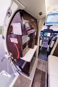 Aircraft for Sale in Germany: 2016 Embraer Phenom 300 - 3