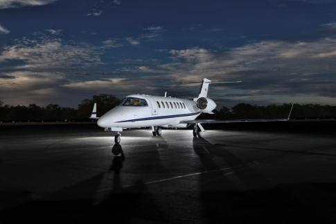 Aircraft for Sale in United States: 2007 Learjet 45-XR