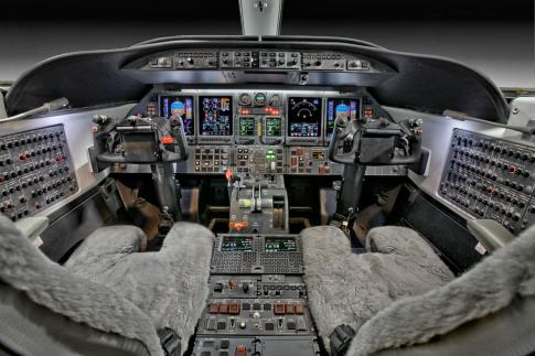 Aircraft for Sale in USA: 2007 Learjet 45-XR - 2