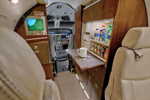 Aircraft for Sale in USA: 2007 Learjet 45-XR - 3