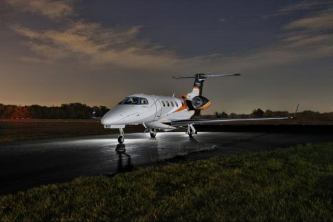 Aircraft for Sale in United States: 2011 Embraer Phenom 300