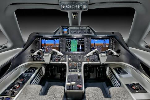 Aircraft for Sale in USA: 2011 Embraer Phenom 300 - 2