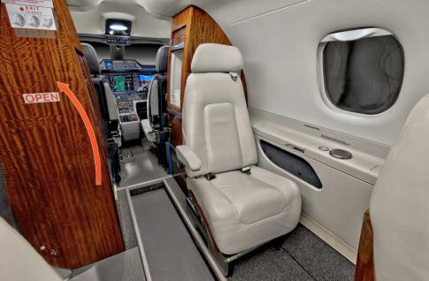 Aircraft for Sale in USA: 2011 Embraer Phenom 300 - 3