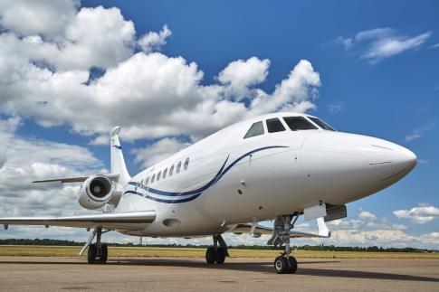 Aircraft for Sale in Jersey: 2006 Dassault 2000EXy