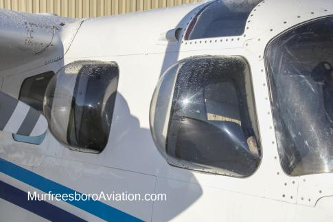 Off Market Aircraft in Tennessee: 1969 Aero Commander 500S - 3
