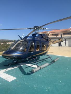 Aircraft for Sale in Greece: 2014 Bell 407