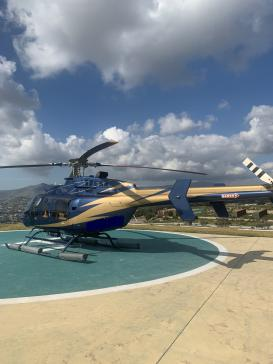 Aircraft for Sale in Florida: 2014 Bell 407 - 2