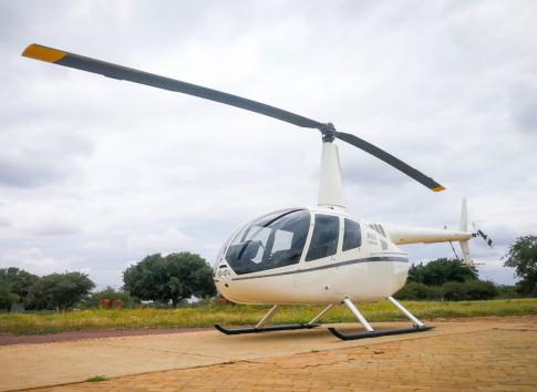 Aircraft for Sale in United Kingdom: 2012 Robinson R-66