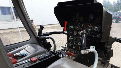 Aircraft for Sale in Germany: 1974 MBB BO-208 - 3
