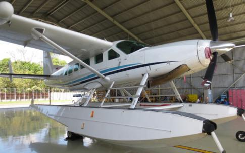 Aircraft for Sale in Indonesia: 2008 Cessna 208C Caravan