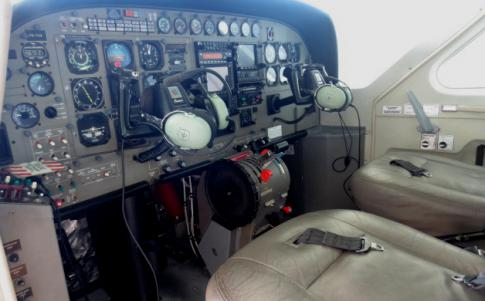 Aircraft for Sale in Indonesia: 2008 Cessna 208C - 2