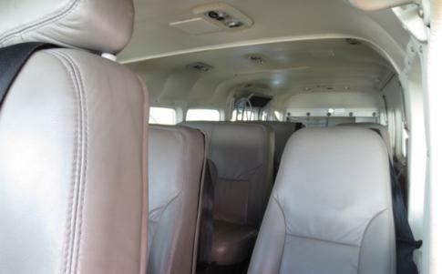 Aircraft for Sale in Indonesia: 2008 Cessna 208C - 3