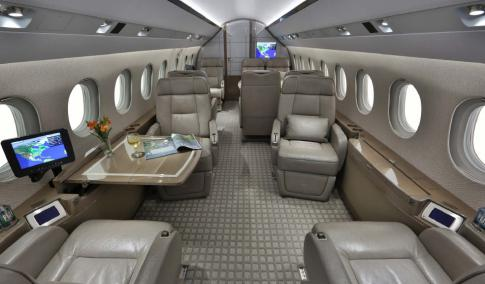 Aircraft for Sale in Quebec: 2009 Dassault 2000LX - 2