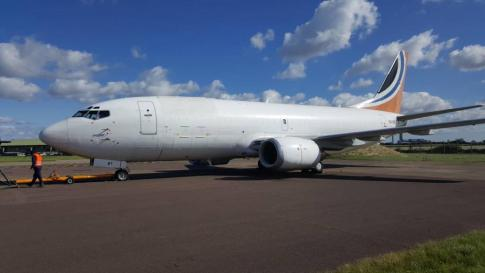 Aircraft for Sale in Kampala, Uganda: 1990 Boeing 737-300F