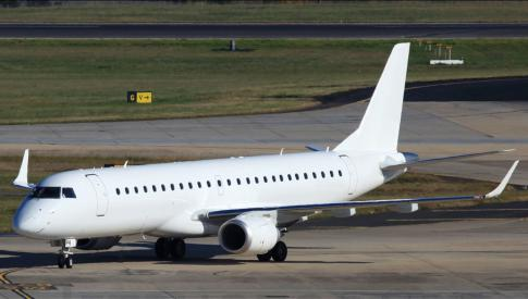 Aircraft for Sale in United States: 2009 Embraer ERJ-190