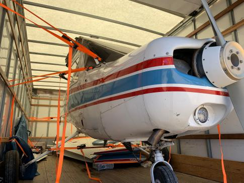 Aircraft for Sale in prague: 1980 Cessna 152-II - 2