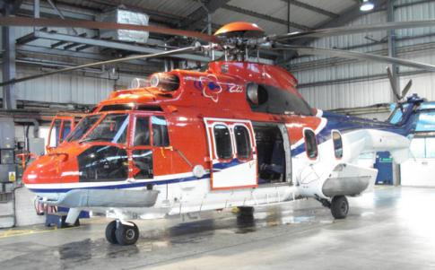 Aircraft for Sale/ Lease in United Kingdom: 2013 Eurocopter EC 225LP Super Puma