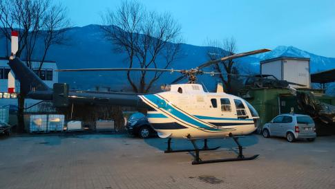 Aircraft for Sale in milano: 1996 Eurocopter Bo 105-CBS5 - 2
