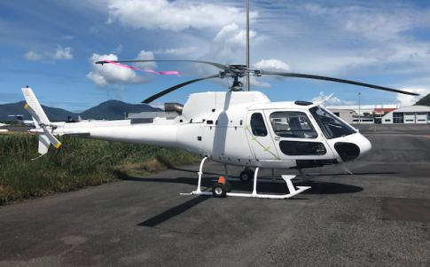 Aircraft for Sale in Australia: 2000 Eurocopter AS 350B3 Ecureuil