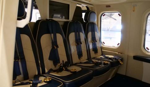 Aircraft for Sale in Ontario: 2006 Agusta AW139 - 2