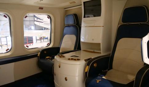 Aircraft for Sale in Ontario: 2006 Agusta AW139 - 3