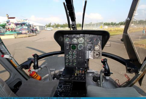 Aircraft for Sale in Nevada: 1982 MBB 2 x Bo 105 - 3