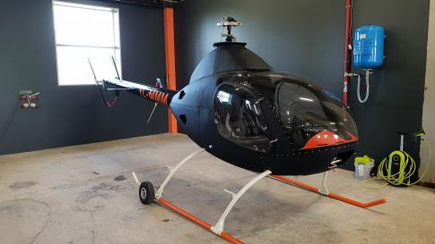 Aircraft for Sale in Livberze, Jelgava, Latvia (non): 2012 RotorWay A600