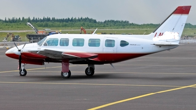 Aircraft for Sale in Norway: 1974 Piper PA-31-350 - 1