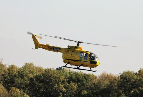 Aircraft for Sale in Kent: 1979 Eurocopter Bo 105-CB4 - 2