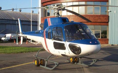 Aircraft for Sale in Argentina: 2000 Eurocopter AS 350B3 Ecureuil