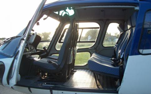 Aircraft for Sale in Argentina: 2000 Eurocopter AS 350B3 - 3