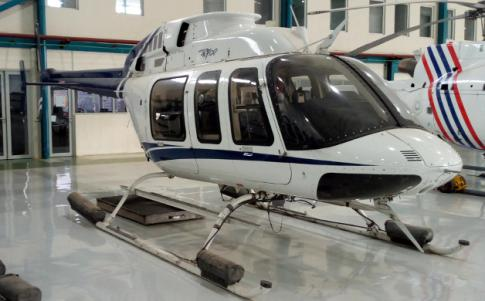 Aircraft for Sale in Nigeria: 2017 Bell 407