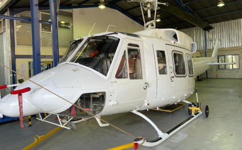 Aircraft for Sale/ Lease in South Africa: 1978 Bell 212