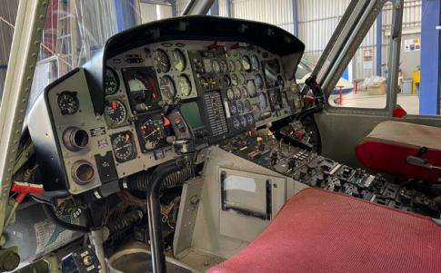 Aircraft for Sale/Lease in South Africa: 1978 Bell 212 - 2