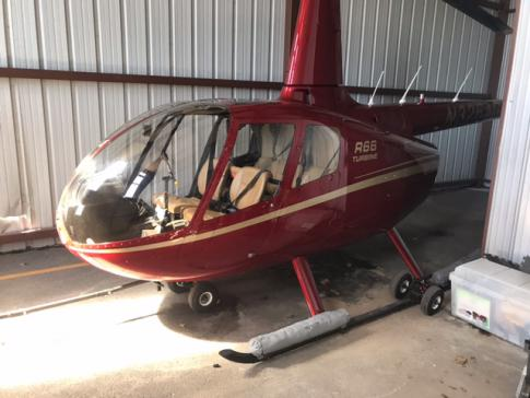 Aircraft for Sale in New York, United States: 2014 Robinson R-66