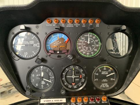 Aircraft for Sale in France: 2009 Robinson Clipper II - 2