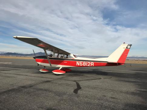 Aircraft for Sale in Helena, Montana, United States (KHLN): 1966 Cessna 172G