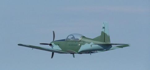Aircraft for Sale in Germany: 1978 Pilatus PC-7 - 2
